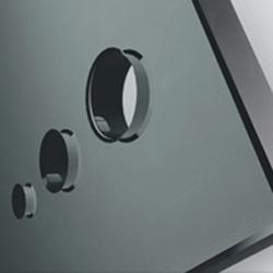 Сверление отверстий в стекле или зеркале